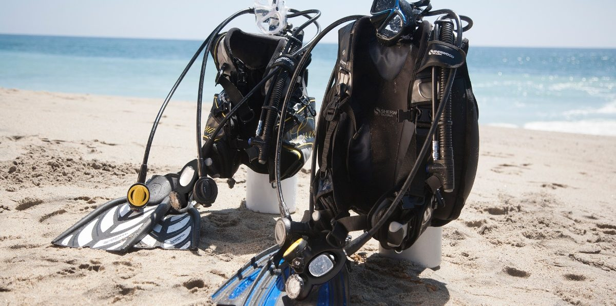 Basic Open Water Scuba Diving Course Bill Jacksons