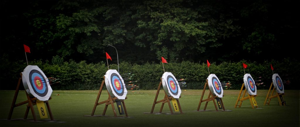Why Archery Is a Great Sport