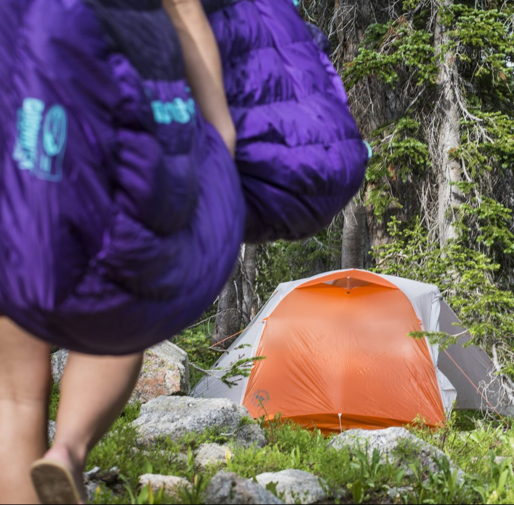 How to extend the life of your camping gear