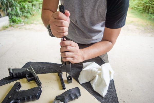Best Gun Cleaning Kit Reviews